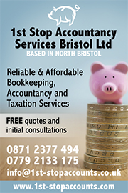 1st Stop Accountancy Services Bristol Ltd.