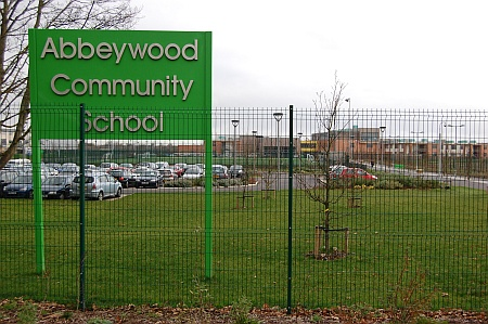 Abbeywood Community School, Stoke Gifford, Bristol