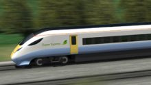 Intercity Express Programme (IEP)