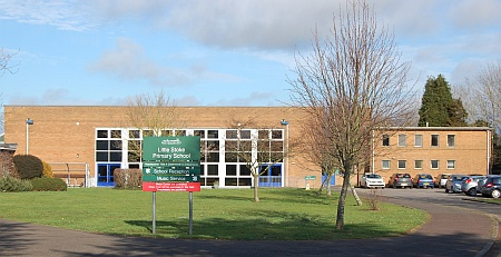 Little Stoke Primary School, Little Stoke Lane, Stoke Gifford