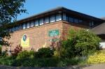 St Michael's Primary School, Stoke Gifford, Bristol
