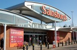 Sainsbury's Superstore, Fox Den Road, Stoke Gifford, Bristol.
