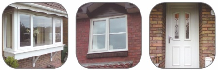 Double glazing - windows and doors (Stoke Gifford, Bristol).