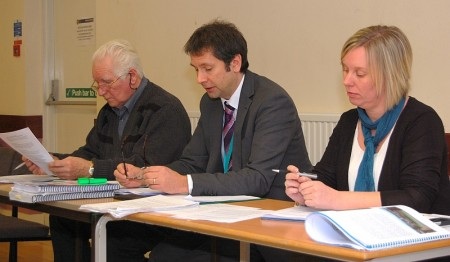 Public meeting called to discuss proposed housing development in Harry Stoke.