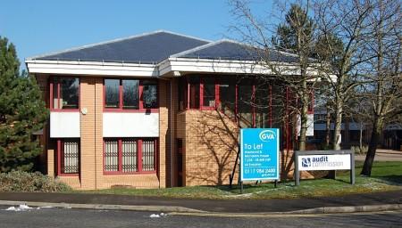 Nicholson House, Lime Kiln Road, Stoke Gifford, Bristol.