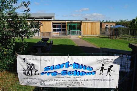 The Stokes Youth Centre, Little Stoke Lane, Little Stoke, Bristol.
