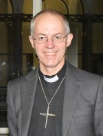 Justin Welby, Archbishop of Canterbury. [Credit: Foreign and Commonwealth Office; link: http://bit.ly/1q46H1O; licence: Open Government Licence v1.0]