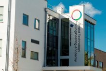 Bristol Technology and Engineering Academy, New Road, Stoke Gifford, Bristol.