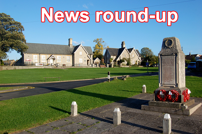 Stoke Gifford news round-up.