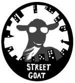 Street Goat logo.