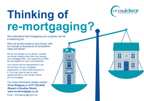 Crystal Clear Financial Planning and Mortgages.