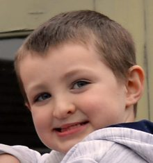 Photo of Joseph today.