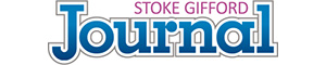 Logo of Stoke Gifford Journal.