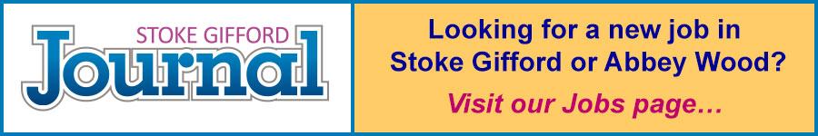 Stoke Gifford and Abbey Wood job vacancies.